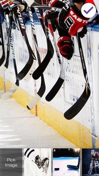 Hockey Screen Lock apk screenshot