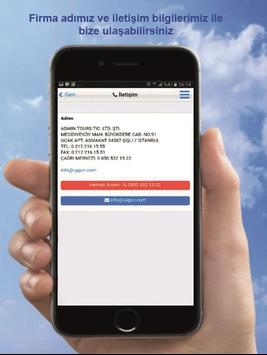 Kampanyalı Uçak Biletleri screenshot 2