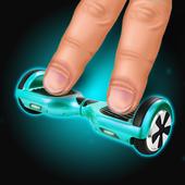 Hoverboard Simulator Unlimited icon