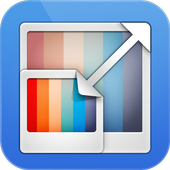 Video Resizer icon