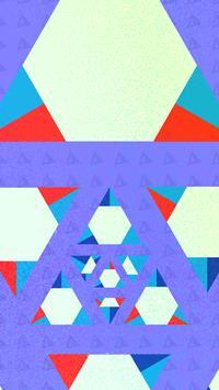 YANKAI'S TRIANGLE poster