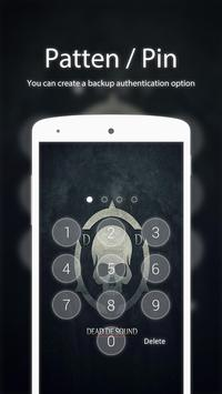 Cool Facelock Applock&XLocker apk screenshot