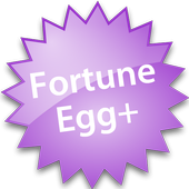 Fortune Egg icon