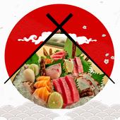 日本美食餐厅指南 - 日本料理.日本菜.日本旅游必吃美食推荐.购物清单 icon