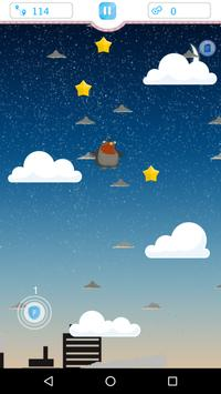 Fled the city of the bird apk screenshot