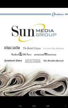Sun Media Group apk screenshot