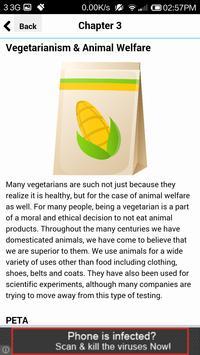 Vegetarian Diet apk screenshot