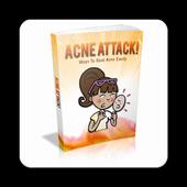 Acne Attack icon