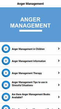 Anger Management Articles poster