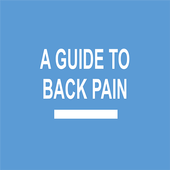 A Guide to Back Pain icon