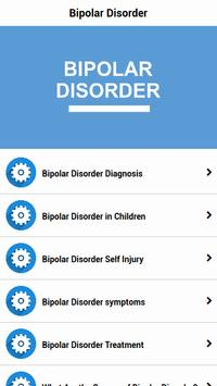 Bipolar Disorder Articles poster
