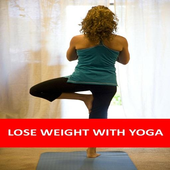 Lose Weight With Yoga icon