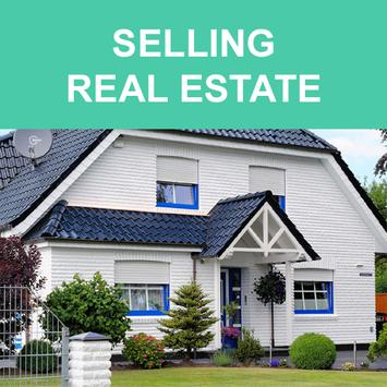 Selling Real Estate poster