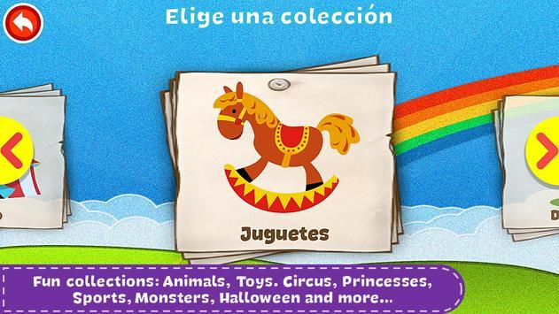 Раскраски для детей скриншот 12