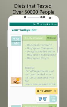 Belly Fix - 12 days PRO screenshot 2