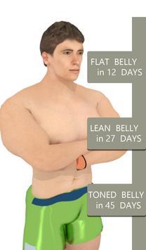 Belly Fix - 12 days PRO screenshot 8