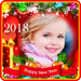 New Year Photo Frames 2018 APK