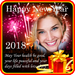 Happy New Year Photo Frame 2018 APK