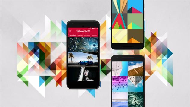 Wallpaper BOX - HQ Wallpapers / Backgrounds apk screenshot