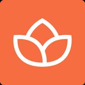 Yoga - Track Yoga icon
