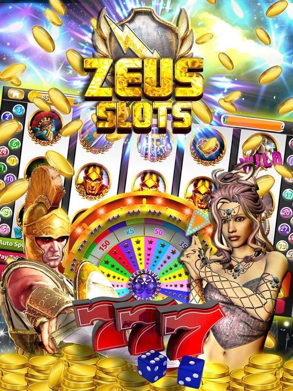 God Casino