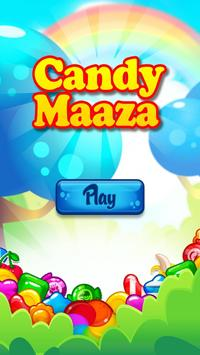 Candy Maaza poster