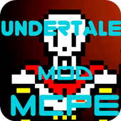 Undertale Mod for MCPE icon