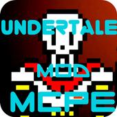 Undertale Mod for MCPE icon