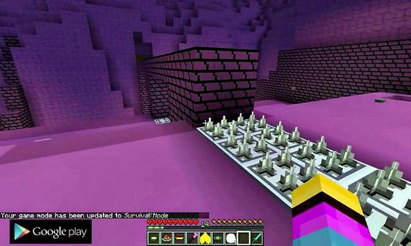 Undertale Mod for MCPE screenshot 2