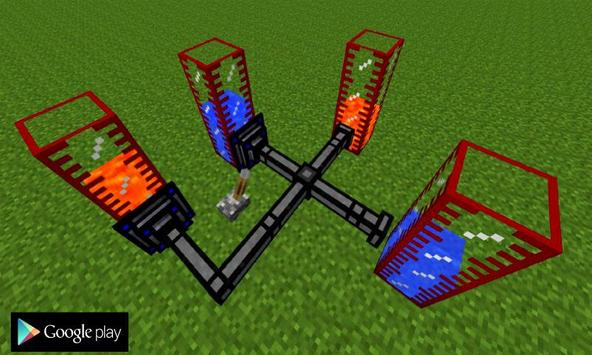 Extra Utilities for MCPE apk screenshot