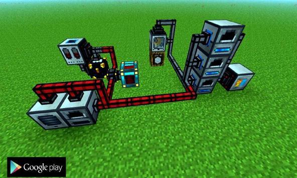 Extra Utilities for MCPE screenshot 2
