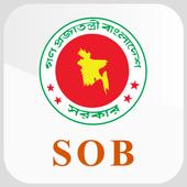 বাংলাদেশ জরিপ অধিদপ্তর icon