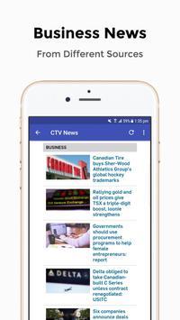 Canada Business News screenshot 5