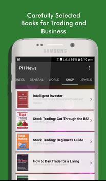 Philippine Business News 2.0 screenshot 5