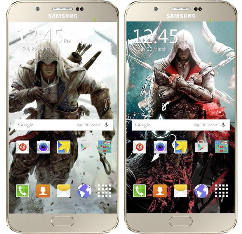 Assassin S Creed Wallpapers Hd 4k For Android Apk Download