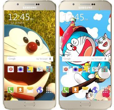 Fonds d'écran HD de Doraemon screenshot 1
