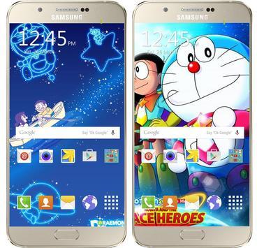 Fonds d'écran HD de Doraemon screenshot 3