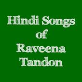Hindi Songs of Raveena Tandon icon