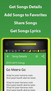 Hindi Songs of Raveena Tandon screenshot 2