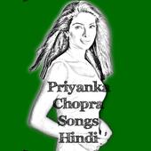 Priyanka Chopra Songs Hindi icon