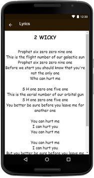 Hooverphonic Song&Lyrics. screenshot 3