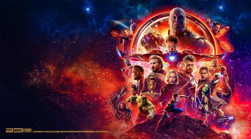 Wallpaper Avengers Infinity War Full Hd For Android Apk