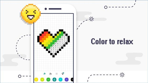 Color by Number screenshot 13