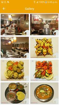 Bombay Cuisine apk screenshot