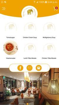 Bombay Cuisine poster