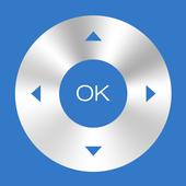 Remote Master icon