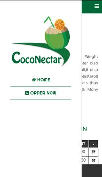 CocoNectar poster