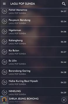 Lagu Sunda screenshot 6