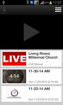 LRMC Tulsa apk screenshot