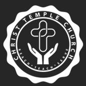 Christ Temple Church | Kalamazoo, MI icon